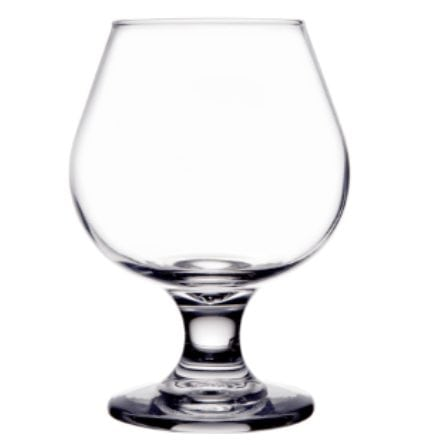 Snifter Glas